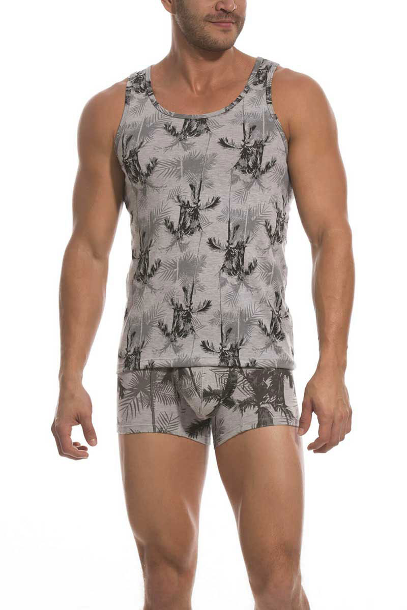 Mundo Unico Basic San Cayetano Tank Top T Shirt 17101538