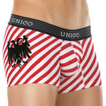"Mundo Unico Freedom 7"" Boxer Brief 28301-I02"