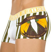 "Mundo Unico Detras 7"" De Boxer Brief 29101-I00"