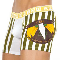 "Mundo Unico Detras 10"" De Boxer Brief 29101-I00"