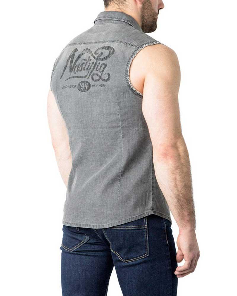 0bf2699911b232 Nasty Pig Industry Muscle Shirt Sleeveless   Buy Men s Fashion ...