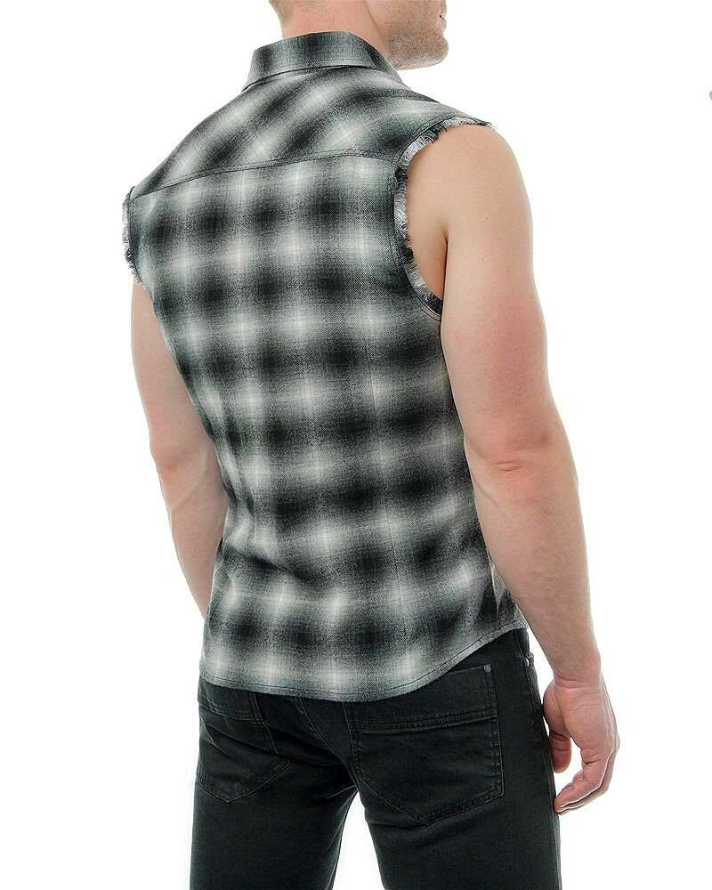 f0c802115e4d0f Nasty Pig Shadow Sleeveless Muscle Shirt   Buy Men s Fashion Online ...