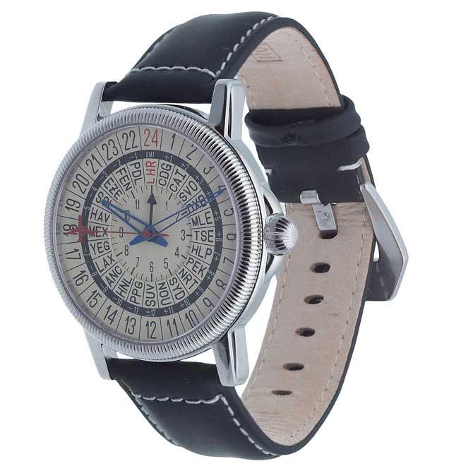 e4f31a84812 No-Watch Traveler Watch Accessories CL1-1111  CL1-1111    Buy Men s ...
