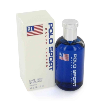 Ralph Lauren Polo Sport Eau De Toilette Spray 1.3 oz / 38.45 mL Men's Fragrance 400748
