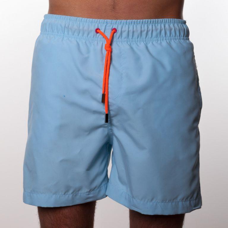 b24fd1b2a72 Ramatuelle Magic Print Classic Shorts Swimwear Celeste   Buy Men s ...