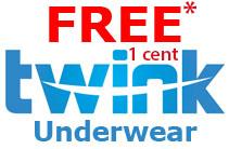 Free Twink Underwear