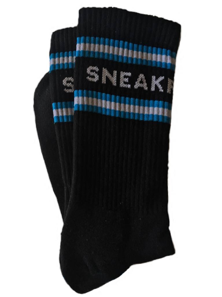 Sneak Freaxx Tube Socks White One Size