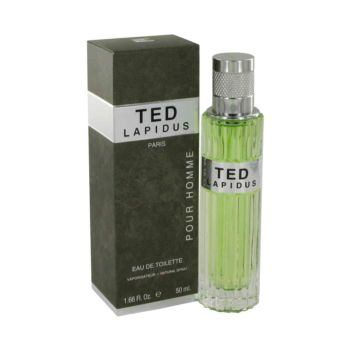 Ted Lapidus Eau De Toilette Spray 1 Oz 30 Ml Mens Fragrance