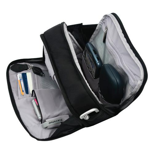 Travelon Anti Theft Travel Bag Black Tra42224blk