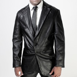 Whip It Leather Tailor Light Weight Full Suit TN1