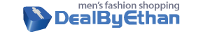 DealByEthan Designer Clothing for Men
